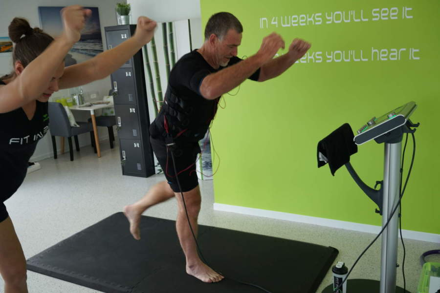 Tony from Buderim Explains How Fitin20 Fixed His Chronic Lower Back Pain After Trying Everything 5