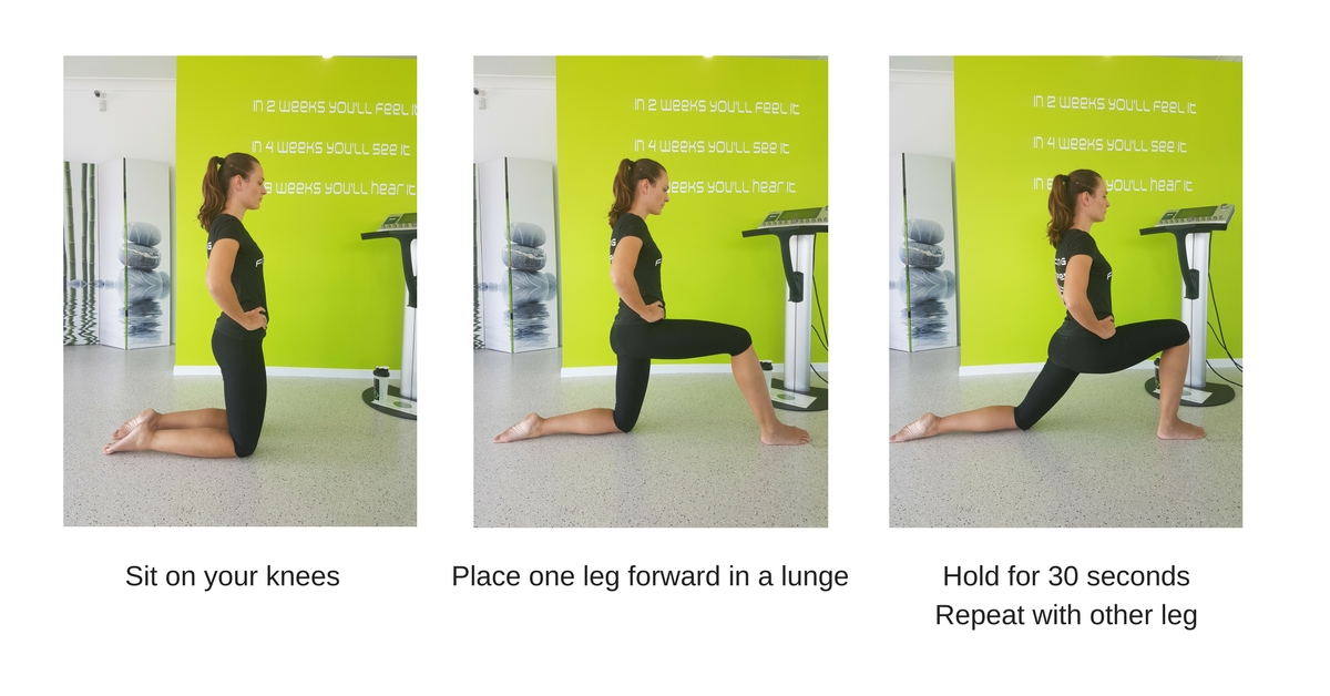 Back pain? 7 essential stretches for immediate relief by Fitin20 3