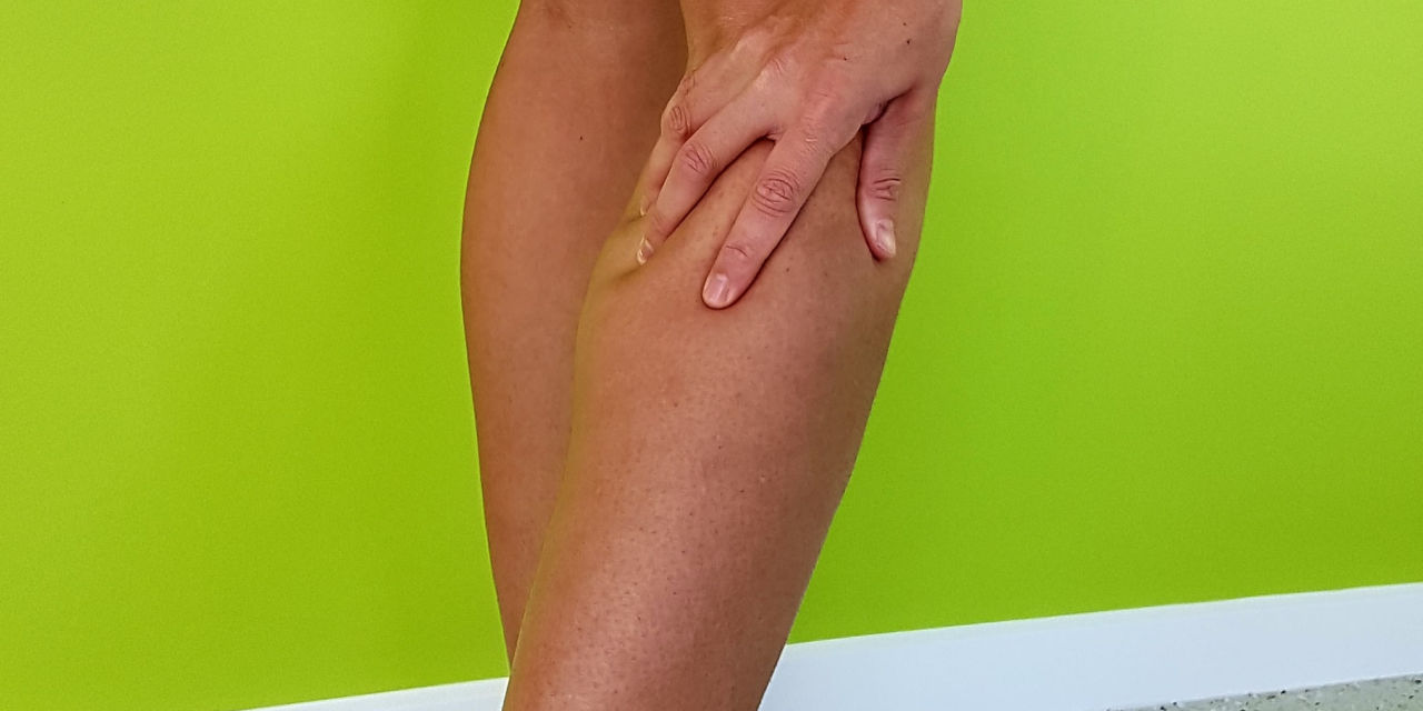Muscle cramps: why and how do I prevent or treat it? 22